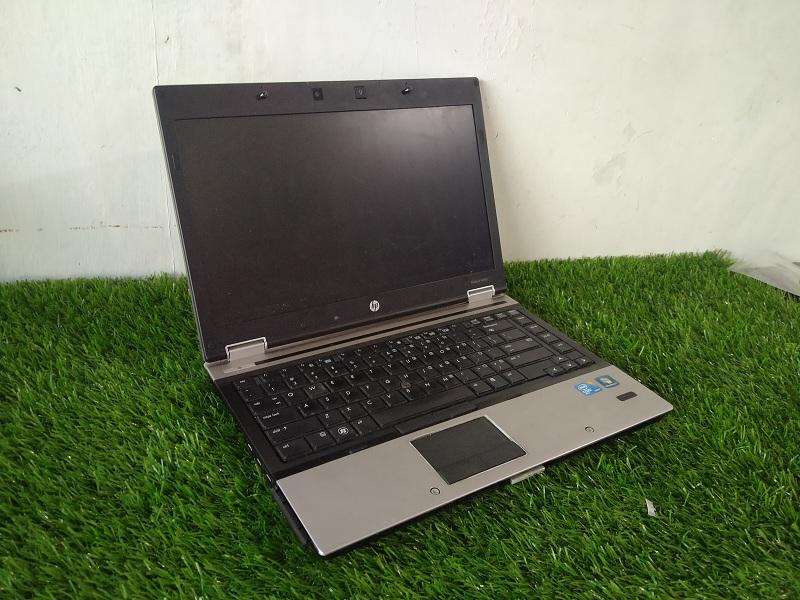 LAPTOP BANDEL HP Elitebook 8440P Core i5 RAM 4GB